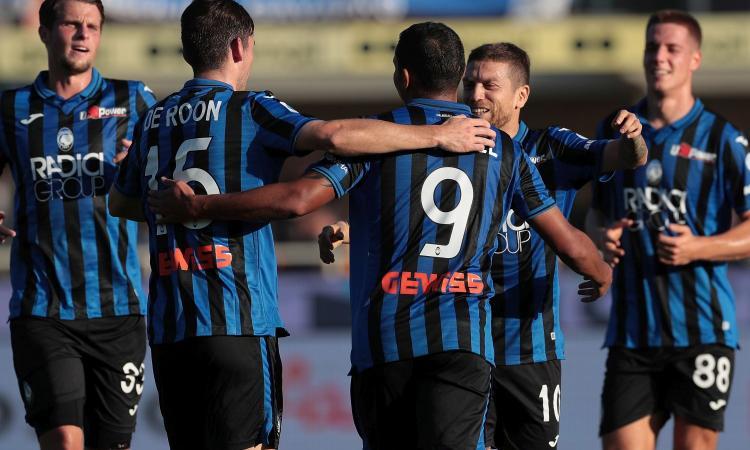 Serie A, le quote di Samp-Atalanta