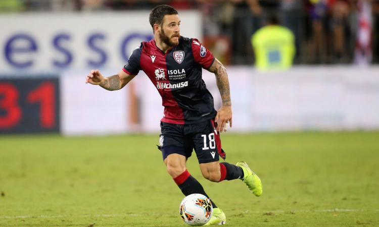 Inter, Napoli e Roma: è sfida per Nandez! Il prezzo sale
