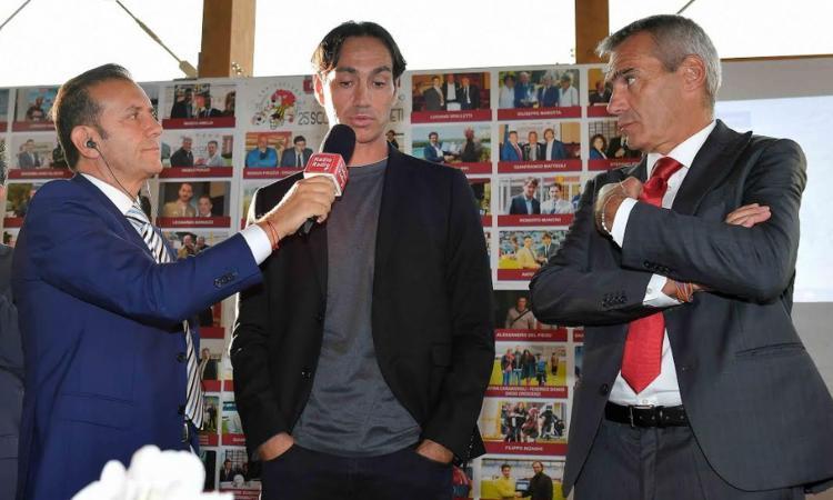 Nesta a CM: 'Milan trappola mortale per gli allenatori'