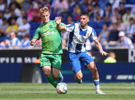 Real Madrid: Odegaard non torna