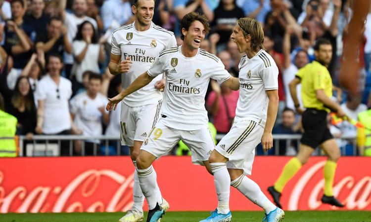 Real Madrid: Modric chiede a Bale di restare