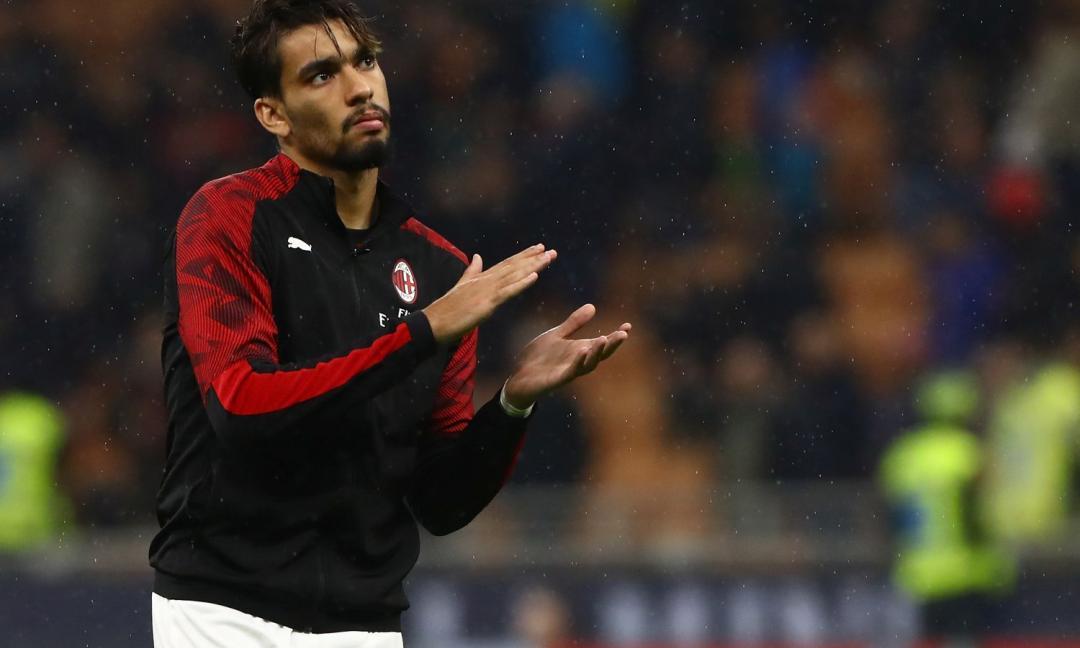 Milan, Paquetà deve restare! Leo e la sua ridicola offerta...