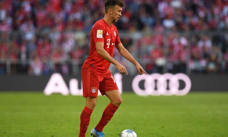 Inter, senti Perisic: 'Restare al Bayern? Possibile. Fin qui è tutto positivo'