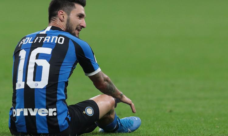 Inter: Politano per un centrocampista, in attacco avanza Giroud