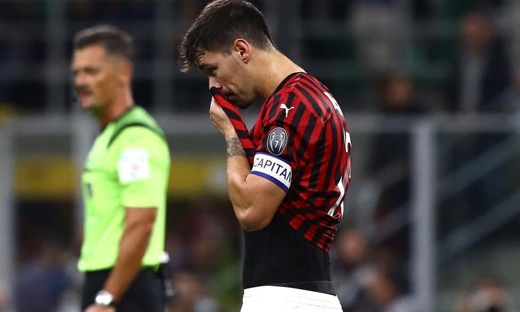Milan, Romagnoli: 'La classifica la guardiamo, a inizio anno non avevamo la giusta mentalità. Il gol di Dybala...'