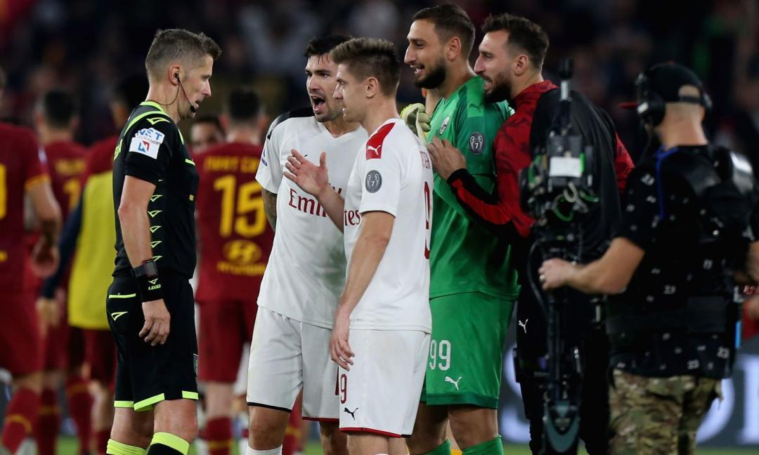 Milan, masochismo e incompetenza