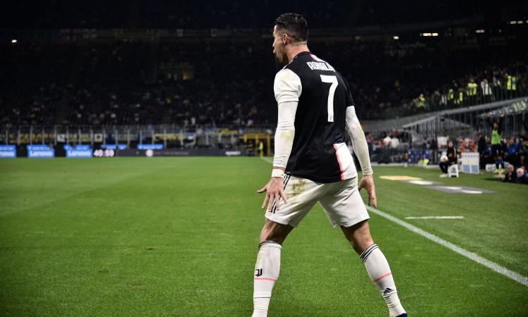 La Juve vuole un 'nuovo Ronaldo': ma il problema è... Ronaldo!