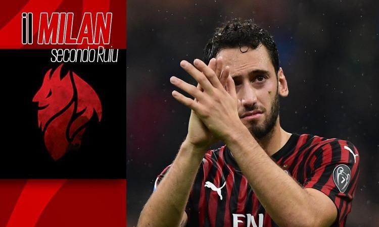 Calderoni come Brignoli, ma piace il primo Milan di Pioli. Super Calhanoglu, che lezioni ai tifosi!