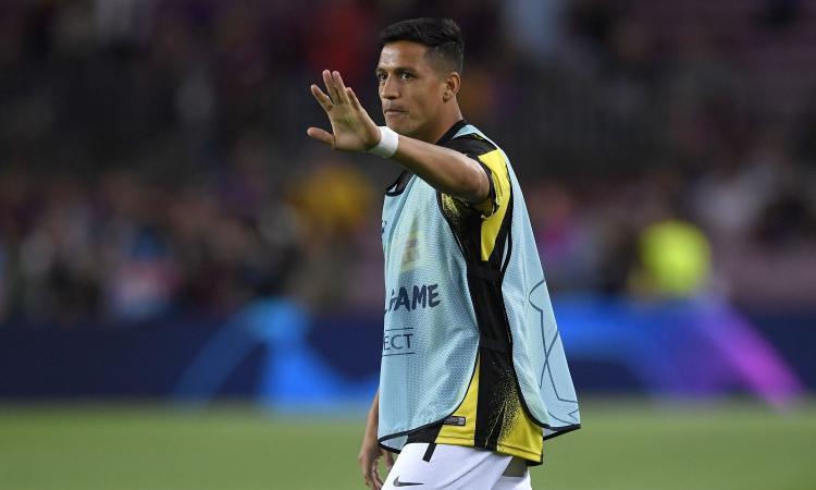 Inter, può restare Sanchez? Cosa c'è dietro le parole di Ausilio