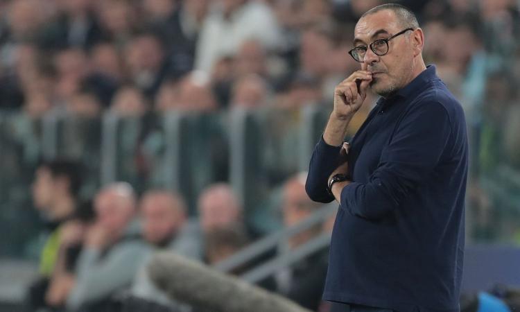 Atalanta più squadra della Juve, Sarri cadrà a Bergamo e sarà sorpassato dall'Inter