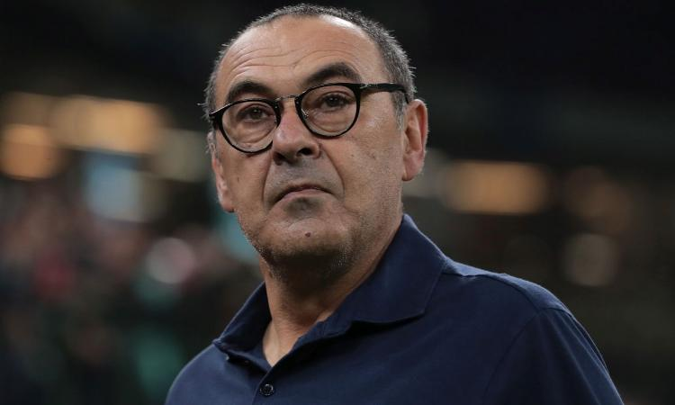 Juve: Sarri chiede due rinforzi dal Chelsea
