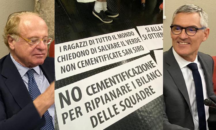 Inter e Milan, lettera a Sala per il nuovo stadio: ecco il contenuto