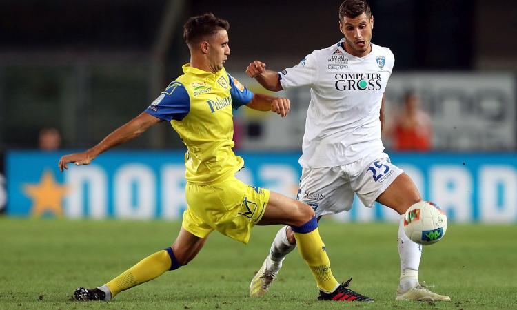 Torino: a fine stagione può tornare un centrocampista