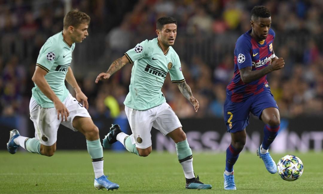Inter, troppi infortuni: ci si gioca la stagione
