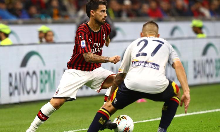 Momenti Di Gioia, la protesta del tifoso del Milan: 'Suono il clacson finché gioca Suso'. E sui social monta #Susout