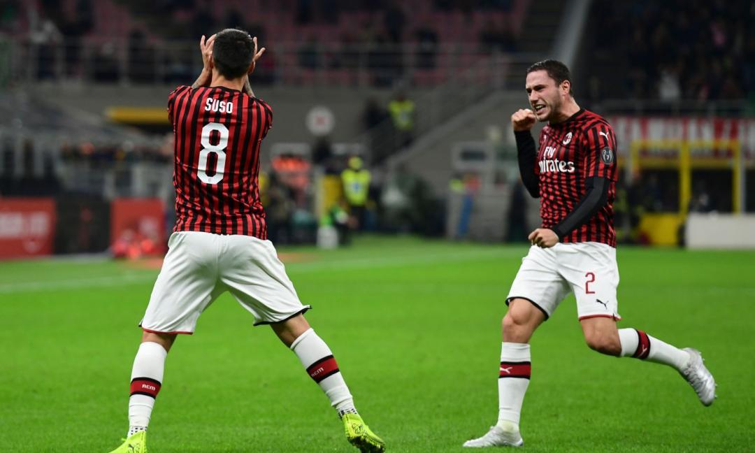 Verso Milan-Lazio: ottimismo zero tra i tifosi... giustamente