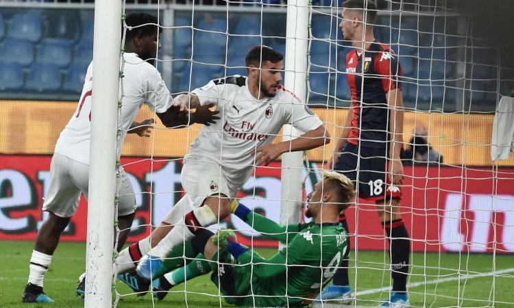 Vince il Milan, non Giampaolo: formazione choc e zero gioco, Maldini e Boban cosa faranno?