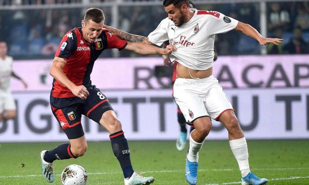 Il Milan si mette i problemi alle Spalle(tti)