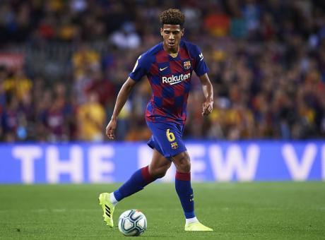 Milan: incontro con il Barça, Maldini chiede Todibo