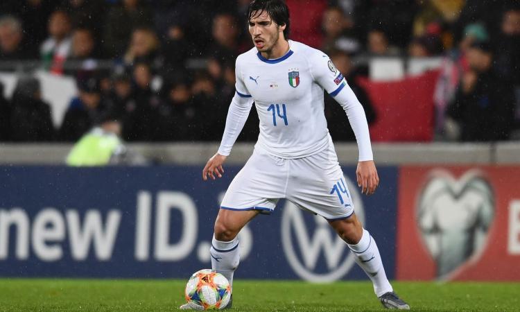 Brescia, Tonali e il futuro: 'Dove voglio giocare? Un sogno ce l'ho, spero di svelarlo presto'