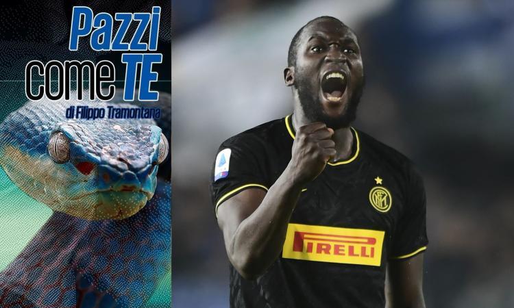 Inter, Lukaku è impeccabile: più lo criticano, più fa gol!