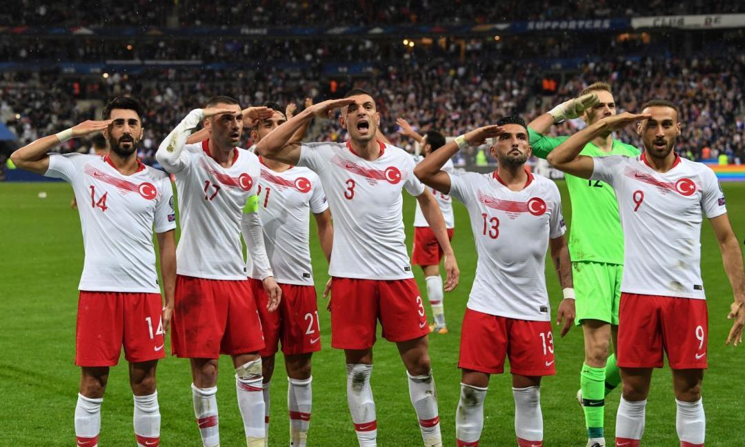Espellere subito dall'Europeo Turchia e Bulgaria