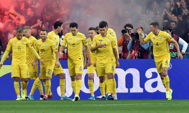 Qual. Euro 2020: la Turchia riprende la Francia. Ucraina, 2-1 al Portogallo: Sheva qualificato! Inghilterra forza 6