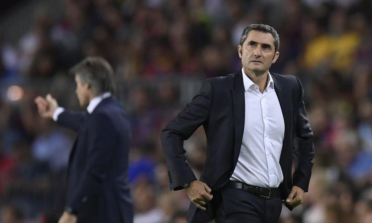 Barcellona, non solo Lautaro: nuovo nome per il dopo-Suarez