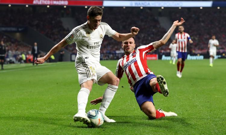Napoli: tentativo respinto per un giocatore del Real Madrid