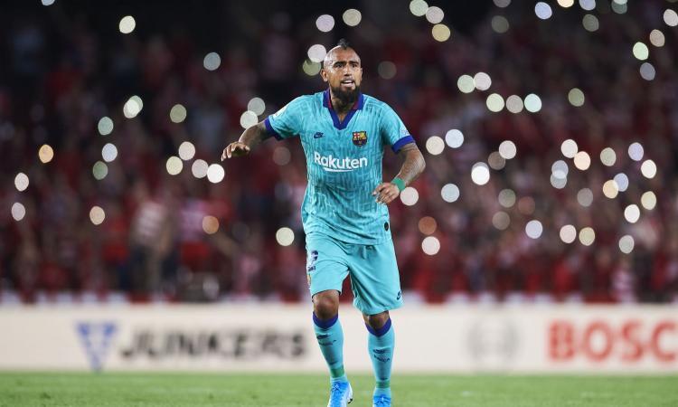 La Juve è il vero sogno impossibile di Vidal: perché la dirigenza ora è gelida