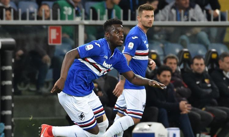 Cagliari-Sampdoria, Vieira: 'Loro con voglia di vincere, noi non molta'