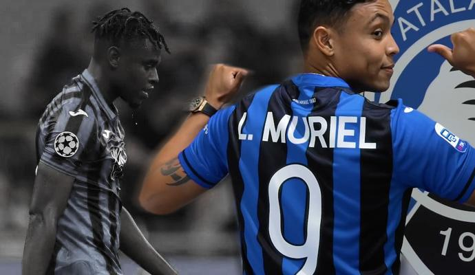 Serie A: l'Atalanta è l'anti Juventus, ma lo scudetto dei bianconeri non è in discussione