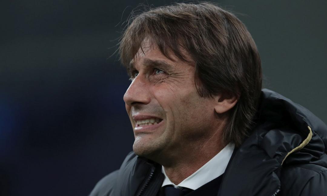 Conte è il Virgilio dell'Inter: guida ed è perfetto