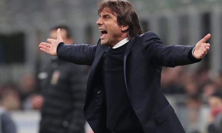 Il dramma di Conte: così l'Inter ha distrutto la mediocrità post triplete