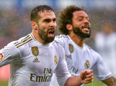 Real Madrid: non solo Achraf, altri 3 nomi per il vice Carvajal ...
