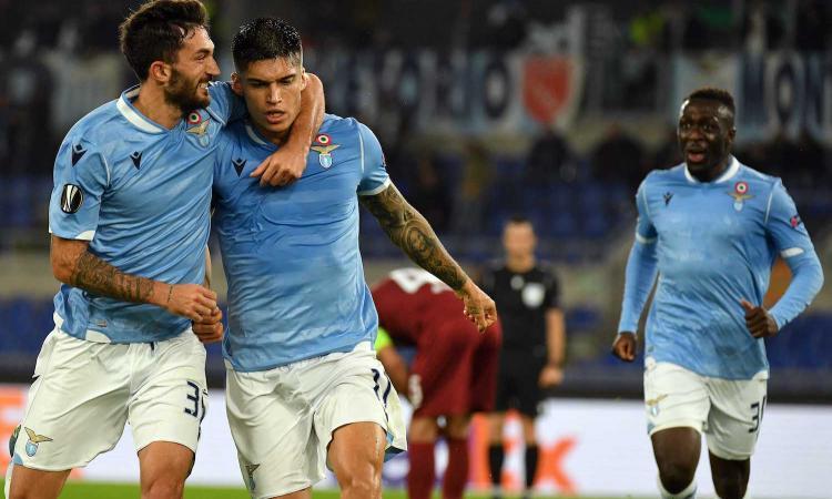 Per la Lazio l'Europa è una pratica già chiusa. Solo quattro titolari in campo? Anche troppi...