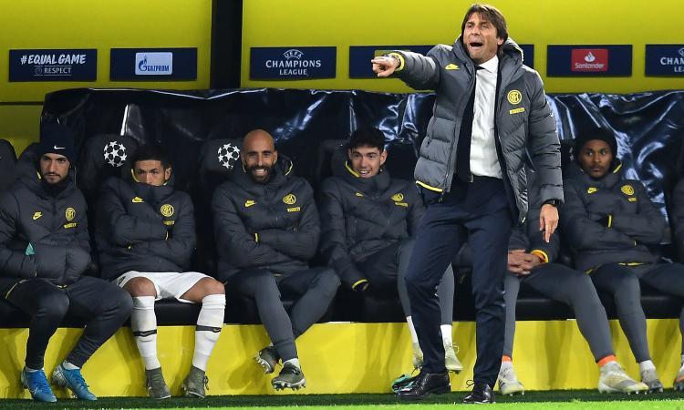 L'accusa: 'Conte non rispetta le sue riserve'. Ma l'Inter non può prendere provvedimenti...