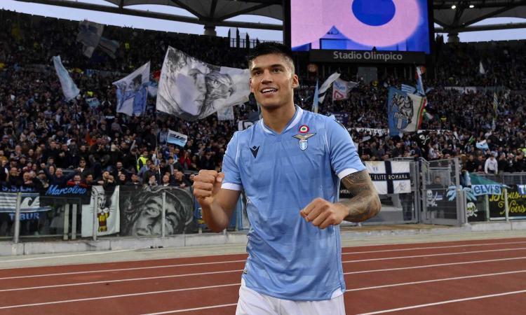 Convocati Lazio: riecco Correa