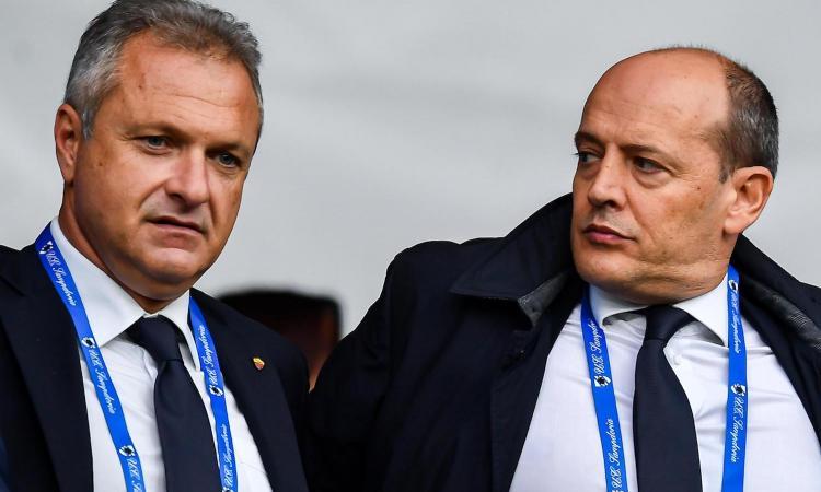Roma, rinnova il CEO Fienga: i dettagli