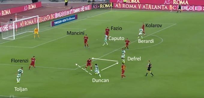 A Fonseca Florenzi non serve: meglio vederlo all'Inter o alla Fiorentina