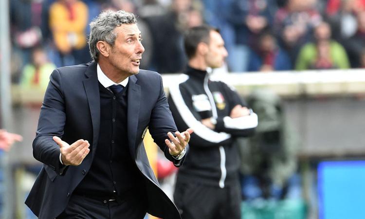 I due problemi del Genoa: i finali di gara e... le righe bianconere! Udinese, sicura che Gotti sia solo ad interim?