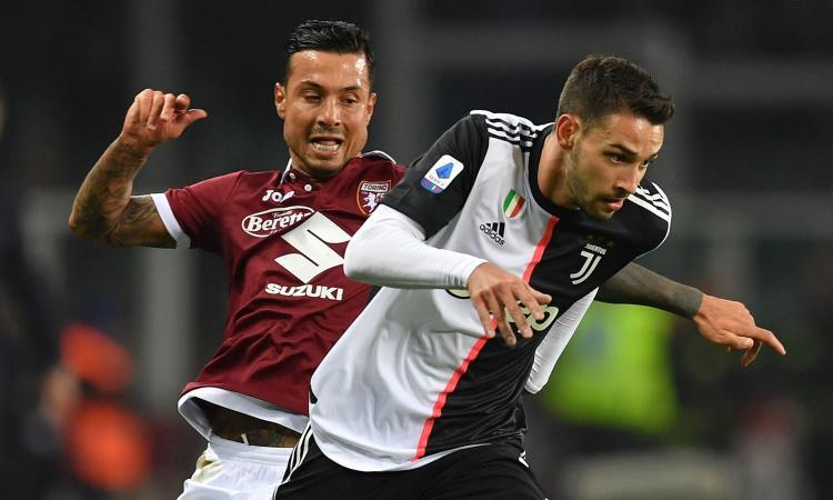 Torino-Inter: la trattativa per Izzo può partire