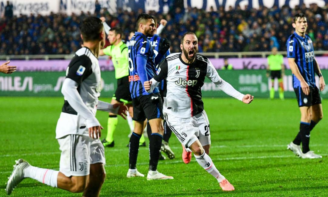 Big match Juve e Inter: il gioco delle coppie