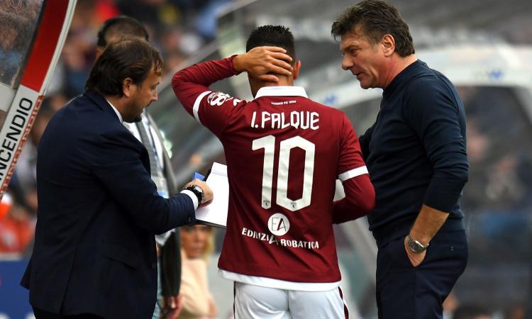 Torino: in estate può tornare Falque