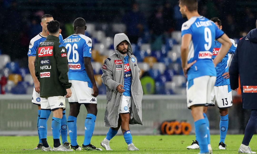 Napoli disastroso: Inter e Milan è il vostro momento!