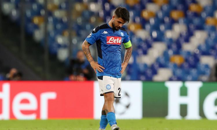Clamoroso Napoli, è ammutinamento: la squadra non torna in ritiro