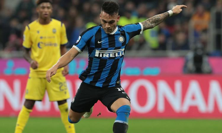 Lautaro al Barcellona? Due le contropartite possibili