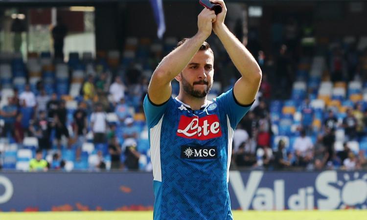 Napoli, le pagelle di CM: Gattuso sbaglia le scelte, pochissime sufficienze