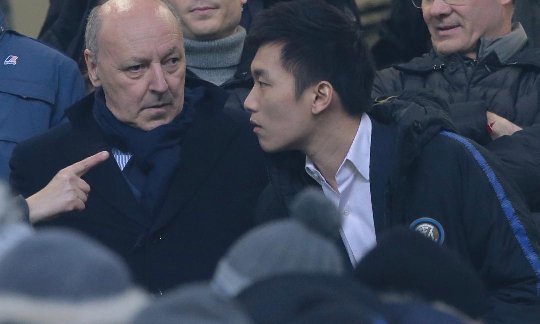Marotta, Zhang e il complotto che non ha retto il colpo