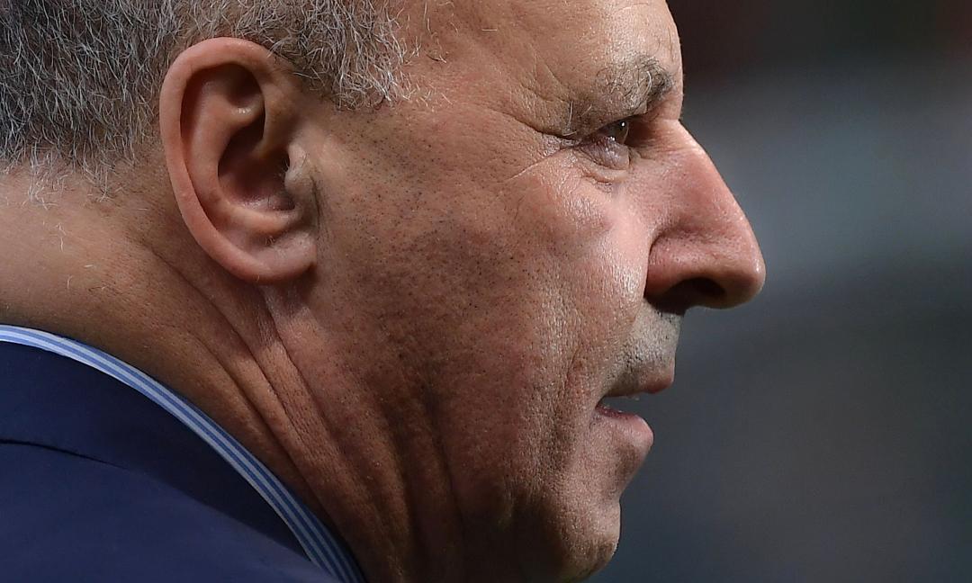 Dietrofront Marotta: chiama la Juve per un ritorno?